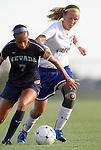 Nevada at South Dakota State University Soccer