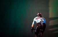 Laurens Sweeck (BEL)<br /> <br /> UEC CYCLO-CROSS EUROPEAN CHAMPIONSHIPS 2018<br /> 's-Hertogenbosch – The Netherlands<br /> Men Elite Race