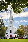 Trinity Episcopal Church, Branford, CT.