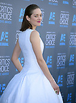 Marion Cotillard attends The 20th ANNUAL CRITICS' CHOICE AWARDS held at The Hollywood Palladium Theater  in Hollywood, California on January 15,2015                                                                               © 2015 Hollywood Press Agency
