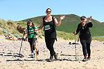 2021-07-10 Mighty Hike GP 17 LM Rhossili Bay