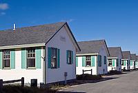Cotteges, Truro, Cape Cod