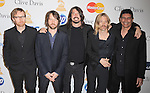 The Foo Fighters attends the Annual Clive Davis & The Recording Company Pre-Grammy Gala held at The Beverly Hilton in Beverly Hills, California on February 12,2011                                                                               © 2010 DVS / Hollywood Press Agency