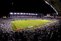 Los Angeles Galaxy vs New York Red Bulls September 24 2010