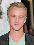 Tom Felton at Warner Bros Pictures' L.A. Premiere of The Hangover Part 2 held at The Grauman's Chinese Theatre in Hollywood, California on May 19,2011                                                                               © 2011 Hollywood Press Agency