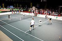 13-02-11,  Tennis, Rotterdam, ABNAMROWTT,