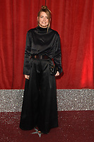 Emma Atkins<br /> arriving for The British Soap Awards 2019 at the Lowry Theatre, Manchester<br /> <br /> ©Ash Knotek  D3505  01/06/2019