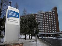 CHSLD au Quebec<br /> <br /> PHOTO :  Agence Quebec Presse