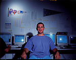 US citizen Jay Cohen is president of a sports gambling internet business based outside the reach of US law. Upon returning to the US in 2000 he was indicted on gambling charges. His business partners still in Antiqua face charges upon their return to the US. Shot in Antigue, West Indies.
