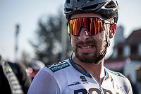 Peter Sagan (SVK/Bora Hansgrohe) post race<br /> <br /> <br /> 62nd E3 Harelbeke 2019 (1.UWT)<br /> Harelbeke – Harelbeke: 203,9km<br /> ©kramon
