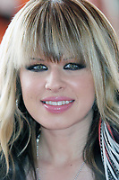 """Orianthi, (Michael Jacksons Guitarist for """"This is It"""") 12-27-2009 Photo By John Barrett/PHOTOlink"""