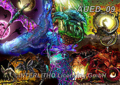 Carlie, REALISTIC ANIMALS, REALISTISCHE TIERE, ANIMALES REALISTICOS, paintings+++++Dragon-World,AUED09,#A#, EVERYDAY ,fantasy