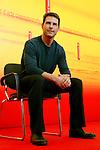 Festival di Venezia 2004<br /> Tom Cruise