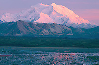 Thorofare River<br />