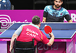 Steven Dunn, Lima 2019 - Para Table Tennis // Para tennis de table.<br />