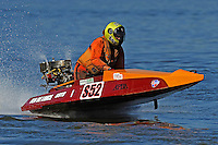 S-52  (outboard runabout)
