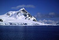 Antarctica. Antarctica.