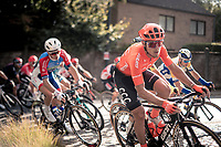 Matteo Trentin (ITA/CCC)<br /> <br /> 60th De Brabantse Pijl 2020 - La Flèche Brabançonne (1.Pro)<br /> 1 day race from Leuven to Overijse (BEL/197km)<br /> <br /> ©kramon