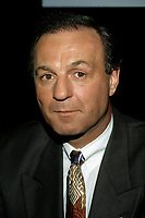 Former Canadien number 10 hockey player Guy Lafleur<br />  in or circa 1995