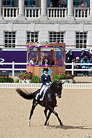 02-DRESSAGE: 2012 London Olympic Games