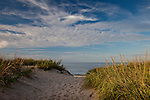 Head of the Meadow Beach, Cape Cod National Seashore, Truro, MA