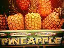 Hawaiian Grown Pineapple