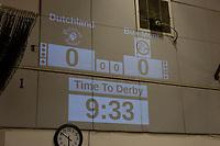 Dutchland Home Team vs Bux-Mont Perkiomen Punishers 11-2-19