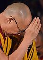 Dalai Lama Offers Prayers for Tohoku Victims