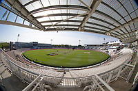 A general view of the Hampshire Bowl during India vs New Zealand, ICC World Test Championship Final Cricket at The Hampshire Bowl on 23rd June 2021