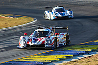 #33 Sean Creech Motorsports Ligier JS P3, LMP3: Lance Willsey