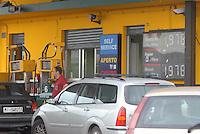 - independent petrol station at south outskirts of Milan, thanks to resort to free market can charge prices lower than those of large distribution chains..- distributore indipendente di carburanti alla periferia sud di Milano, grazie al ricorso al mercato libero pratica prezzi inferiori a quelli delle grandi catene di distribuzione