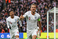 England v Croatia - Nations League - 18.11.2018