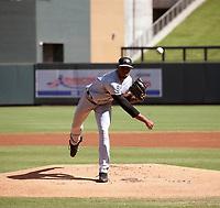 Reggie Lawson - Peoria Javelinas - 2019 Arizona Fall League (Bill Mitchell)