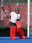 Georgia Barnett. Blacksticks Women training, National Hockey Centre, Auckland, Saturday 27 March 2021. Photo: Simon Watts/www.bwmedia.co.nz