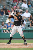 Keoni Ruth / Lake Elsinore Storm..Photo by:  Bill Mitchell/Four Seam Images