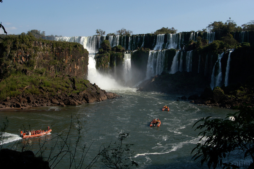Photos taken in South America, Mexico and the Caribbean. Images are from Copacabana Beach, Rio de Janeiro, Brazil, Buenos Aires, Argentina, Recoleta Cemetery, Huatulco and Oaxaca in Mexico, Trinidad, St. Lucia, Harbour Island, Bahamas and Iguazu Falls on the border between Brazil, Argentina and Paraguay.