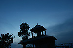© Remi OCHLIK/IP3, Kanyabayanga , Republique Democratique du Congo, le 26 novembre 2008 - Paroisse de Kanyabayanga..Kanyabayanga's church...