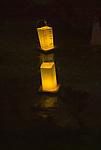 Floating Lanterns, Bon Festival, Morikami Center