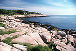 Cathedral Rocks, Rockport, Massachusetts