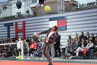 Rafael NADAL - Tommy X Nadal Event - Tommy Hilfinger - Paris 18 mai 2016 - FRANCE
