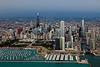 Chicago Aerial Photography