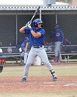 Chase Strumpf - 2020 AIL Cubs (Bill Mitchell)