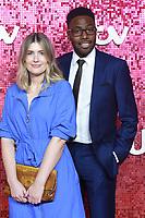 Daniel Lawrence<br /> at the ITV Gala 2017 held at the London Palladium, London<br /> <br /> <br /> ©Ash Knotek  D3349  09/11/2017