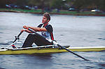 Carol Skricki, Rowing Head of the Charles, Boston, single sculls, National Team rower, Rowed with Laurel Korholz, in the US Women's double sculls, Cologne, Germany, 1998 FISA World Rowing Championships,.