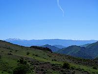 Berglandschaft bei Separa, Samzche-Dschawacheti, Georgien, Europa<br /> mountains near Separa, Samzche-Dschawacheti,  Georgia, Europe