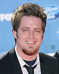 Lee Dewyze at Fox's  2011 American Idol Finale held at The Nokia Live in Los Angeles, California on May 25,2011                                                                               © 2011 Hollywood Press Agency
