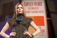 Event - Copley Place Neimans Fashion Show