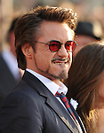 Robert Downey Jr. at the Marvel World Premiere of Iron Man 2 held at The El Capitan Theatre in Hollywood, California on April 26,2010                                                                   Copyright 2010  DVS / RockinExposures