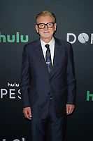 """NEW YORK CITY - OCTOBER 4: Executive Producer Warren Littlefield attends the red carpet premiere of Hulu's """"DOPESICK"""" at the Museum of Modern Art on October 4, 2021 in New York City. . (Photo by Ben Hider/Hulu/PictureGroup)"""
