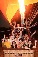 20120403 April 03 Hot Air Balloon Cairns